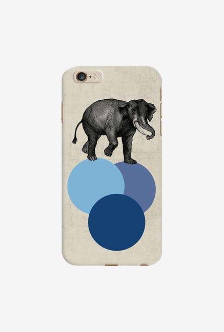 DailyObjects Elephant Balance Case For iPhone 6 Plus