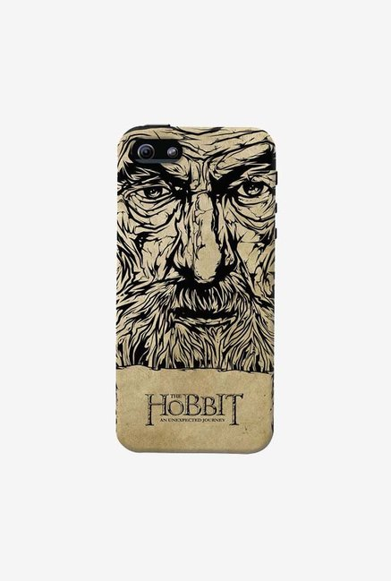 DailyObjects Hobbit Case For iPhone 5/5S