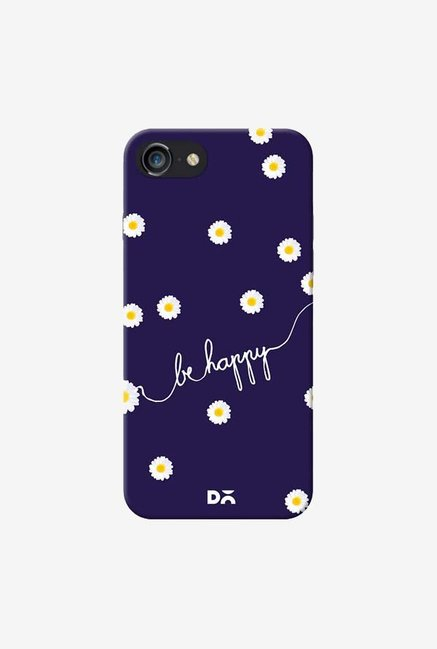 DailyObjects Happy Daisy Case For iPhone 7