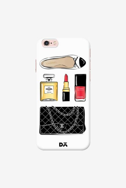 DailyObjects Chanel Case Cover For iPhone 6S