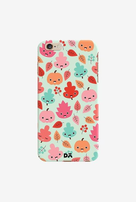 DailyObjects Kawaii Leaves Case Cover For iPhone 6 Plus