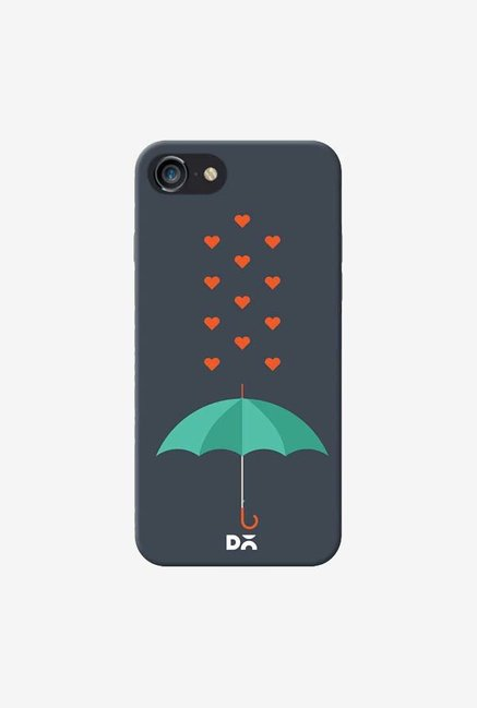 DailyObjects Its Raining Hearts Case For iPhone 7