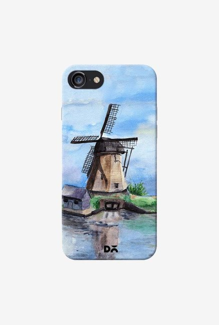 DailyObjects Lazy Mill Case For iPhone 7