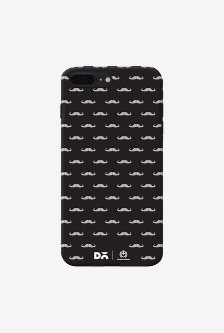 DailyObjects Mustache Case Cover For iPhone 7 Plus