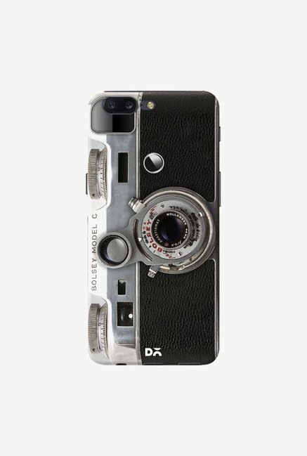 DailyObjects Bolsey Vintage Camera Case Cover For OnePlus 5T