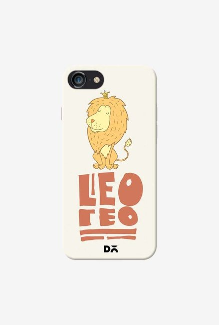 DailyObjects Leo Case For iPhone 7