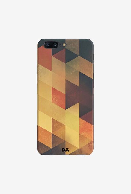 DailyObjects Fyyr Case Cover For OnePlus 5