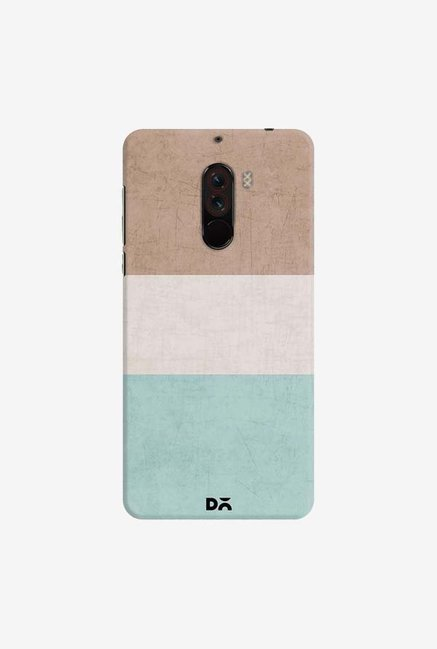 DailyObjects Beach Classic Case Cover For Xiaomi Poco F1