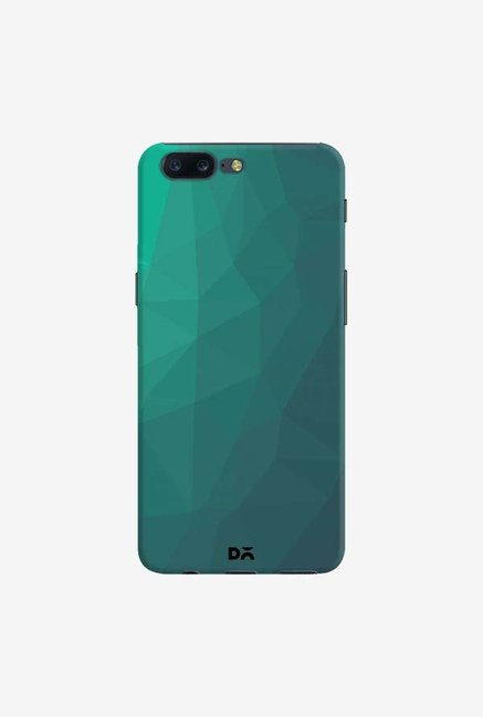 DailyObjects Singularity Abstract Case Cover For OnePlus 5