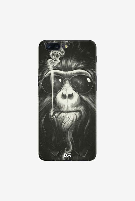 DailyObjects Smoke Em Case Cover For OnePlus 5