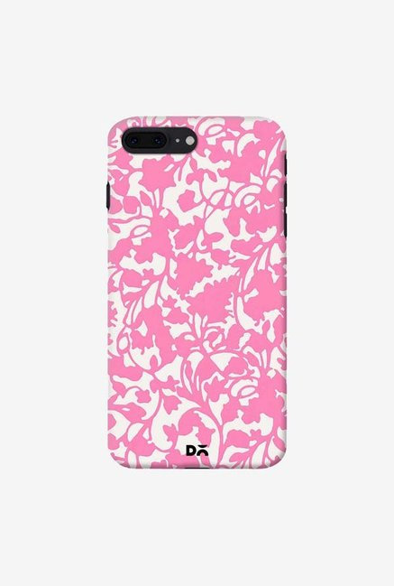 DailyObjects Earth Pink Case For iPhone 7 Plus