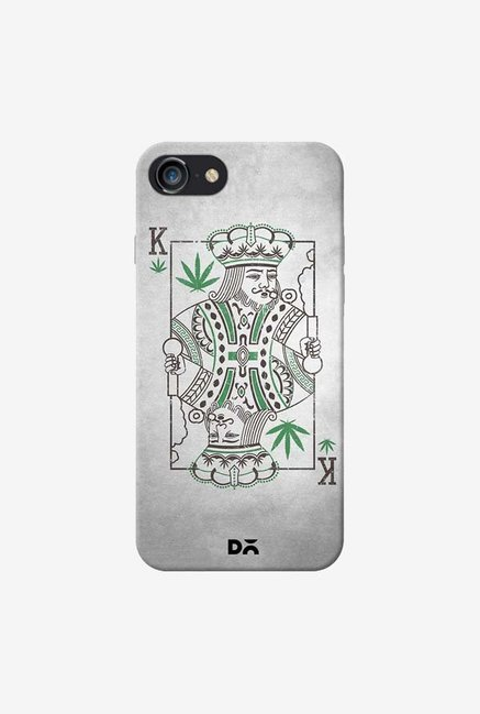 DailyObjects Weed King Case For iPhone 7