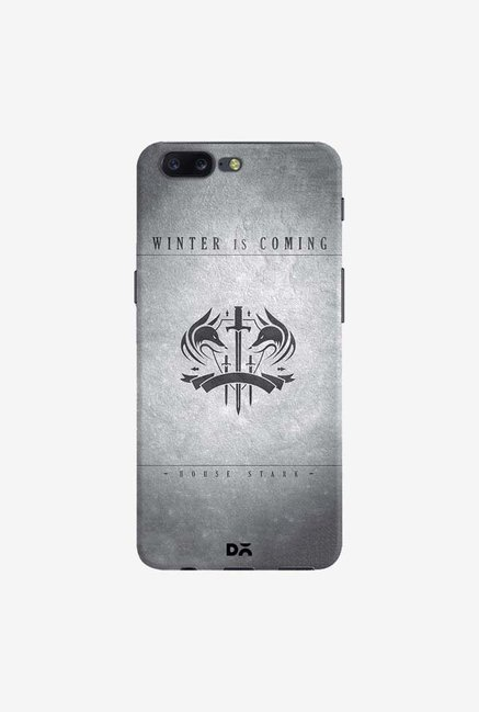 DailyObjects House Stark Case Cover For OnePlus 5