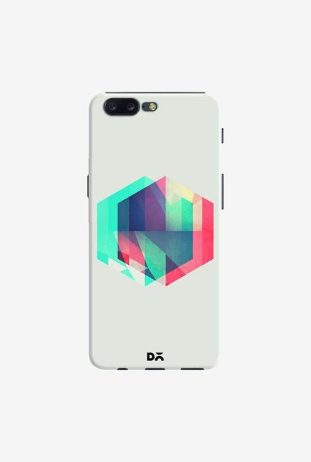 DailyObjects Hyx Gyn Case Cover For OnePlus 5