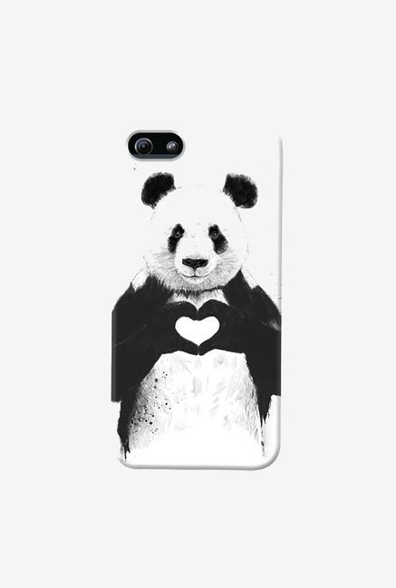 DailyObjects All You Need Is Love Case For iPhone 5/5S