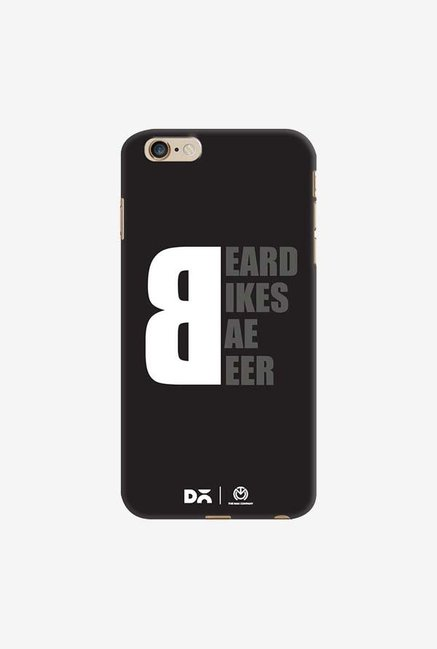 DailyObjects BAE Beard Case Cover For iPhone 6 Plus