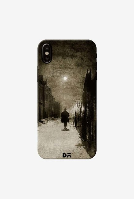 DailyObjects Voice Of Lights Case Cover For iPhone XS