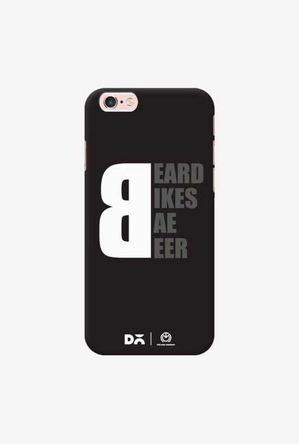 DailyObjects BAE Beard Case Cover For iPhone 6S