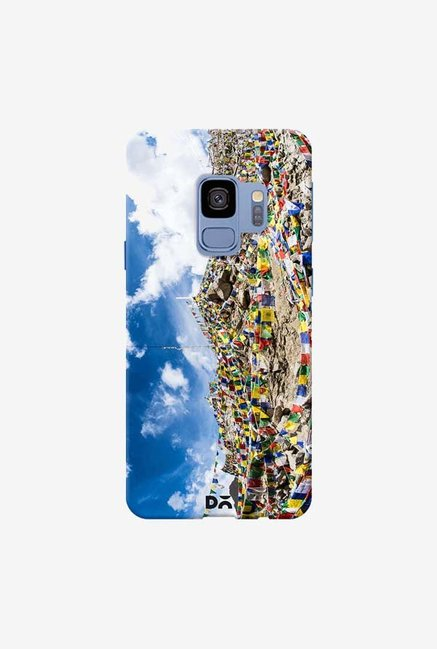 DailyObjects A Million Prayers Case Cover For Samsung Galaxy S9