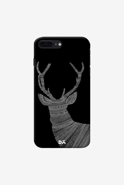DailyObjects Aztec Dark Stag Case For iPhone 7 Plus