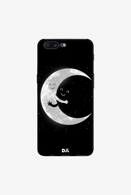 DailyObjects Moonhug Case Cover For OnePlus 5