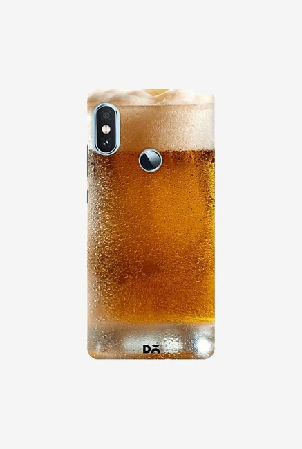 DailyObjects Beer Balloon Case Cover For Xiaomi Redmi Y2