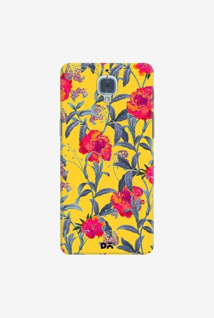 DailyObjects Come Into Bloom Case Cover For OnePlus 3T
