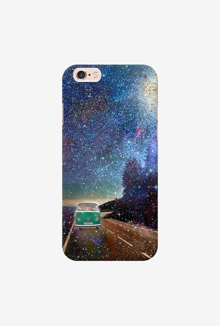 DailyObjects Fantasy Wander Road Case For iPhone 6s