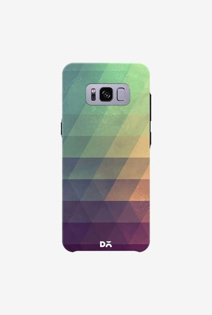 DailyObjects Fyde Case Cover For Samsung Galaxy S8 Plus