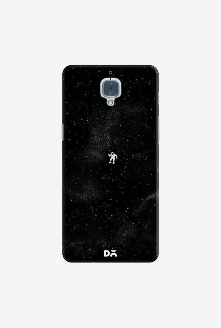 DailyObjects Gravity Case Cover For OnePlus 3