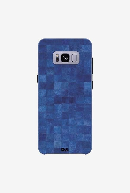 DailyObjects Inked Blue Case Cover For Samsung Galaxy S8 Plus