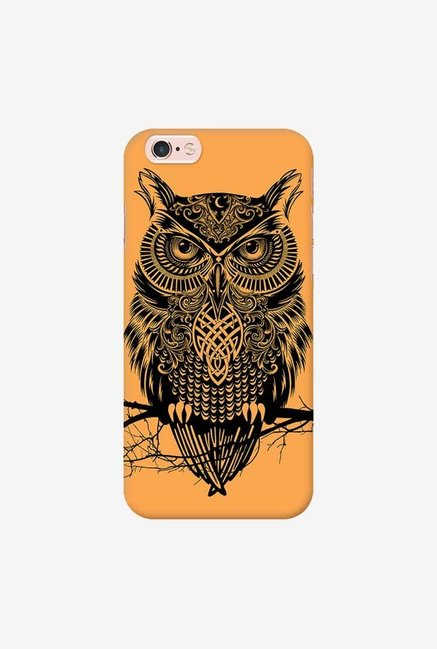 DailyObjects Warrior Owl Case For iPhone 6s