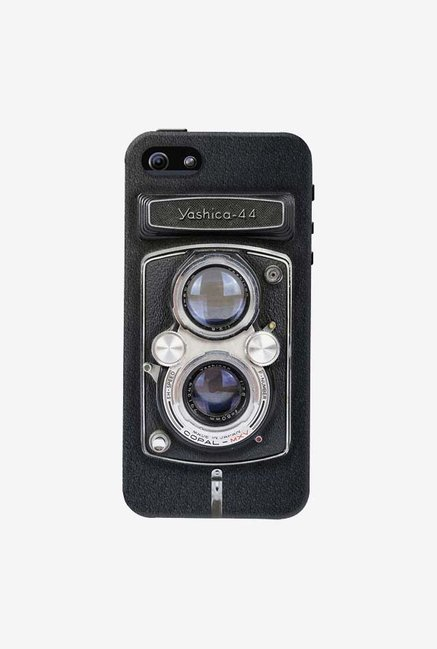 DailyObjects Vintage Camera Yashica Case For iPhone 5/5S