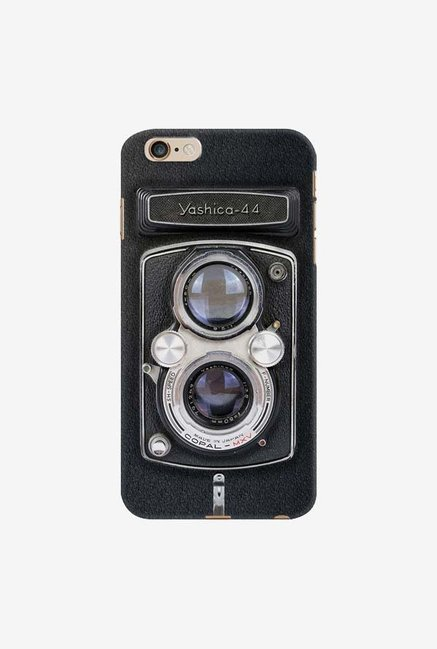 DailyObjects Vintage Camera Yashica Case For iPhone 6 Plus