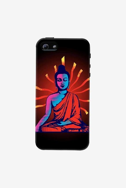 DailyObjects Buddha Case For iPhone 5/5S