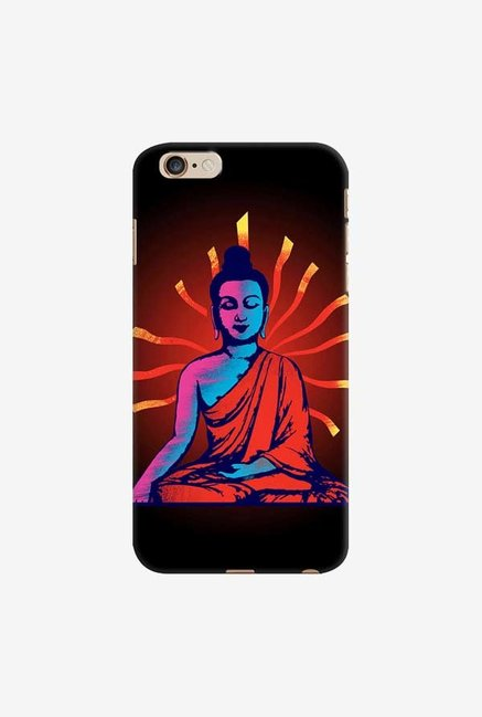 DailyObjects Buddha Case For iPhone 6 Plus