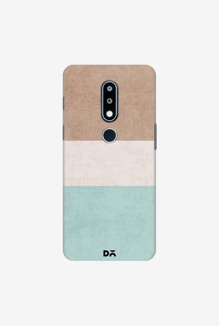 DailyObjects Beach Classic Case Cover For Nokia 6.1 Plus