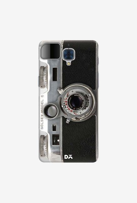 various colors 6471c 0c816 Buy DailyObjects Bolsey Vintage Camera Case For OnePlus 3T ...