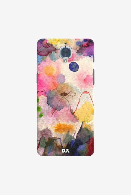 DailyObjects Dreamscape Case Cover For OnePlus 3T