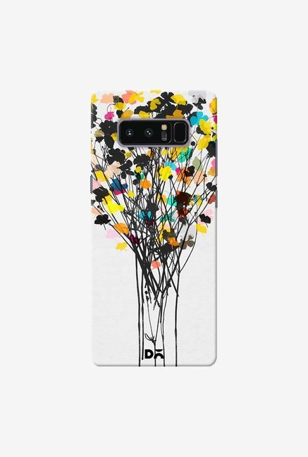 DailyObjects Buttercups Case Cover For Samsung Galaxy Note 8