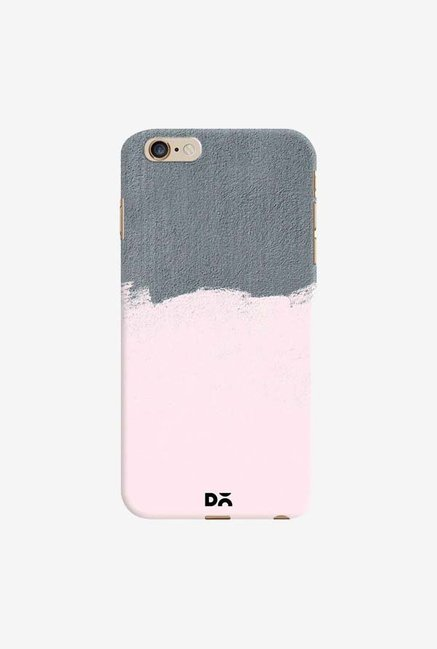 DailyObjects Classic Pastel Metal Case Cover For iPhone 6 Plus