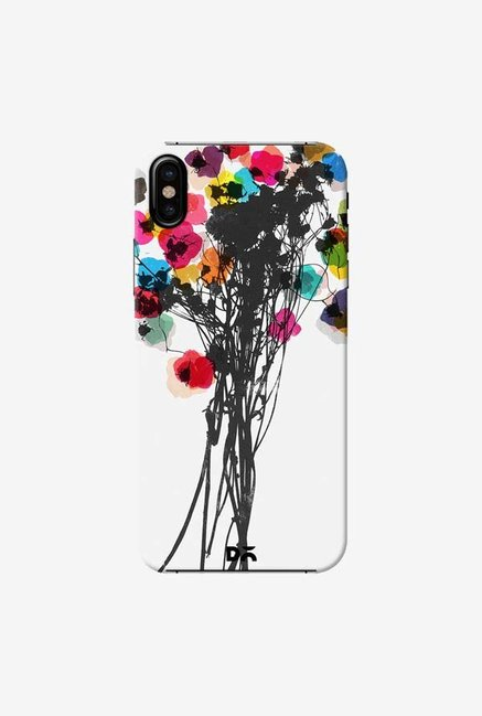 DailyObjects Blessings Case Cover For iPhone X
