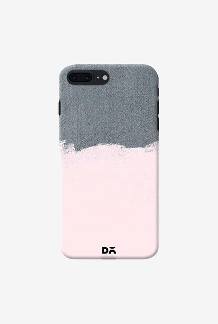 DailyObjects Classic Pastel Metal Case Cover For iPhone 8 Plus