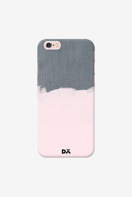 DailyObjects Classic Pastel Metal Case Cover For iPhone 6S
