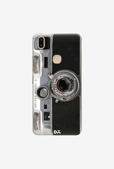 DailyObjects Bolsey Vintage Camera Case Cover For Vivo V9