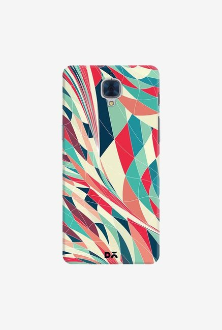 DailyObjects Always Muted Case For OnePlus 3T