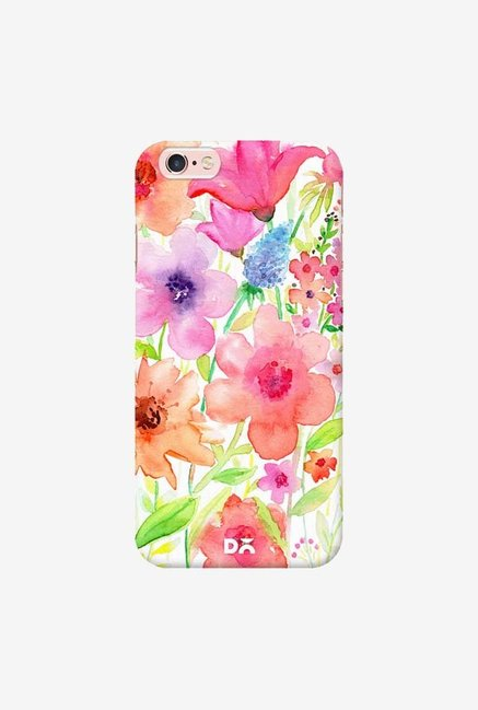 DailyObjects Spanish Wild Flower 2 Case Cover For iPhone 6S