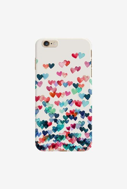 DailyObjects Heart Connections Case For iPhone 6 Plus