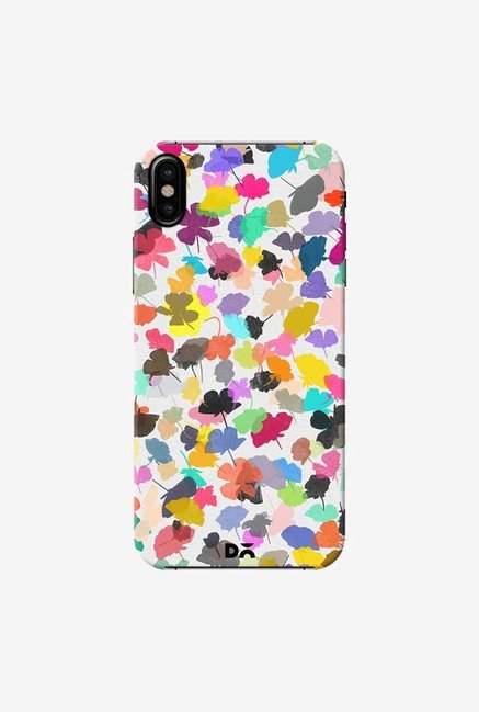 DailyObjects Buttercups Colorful Case Cover For iPhone X