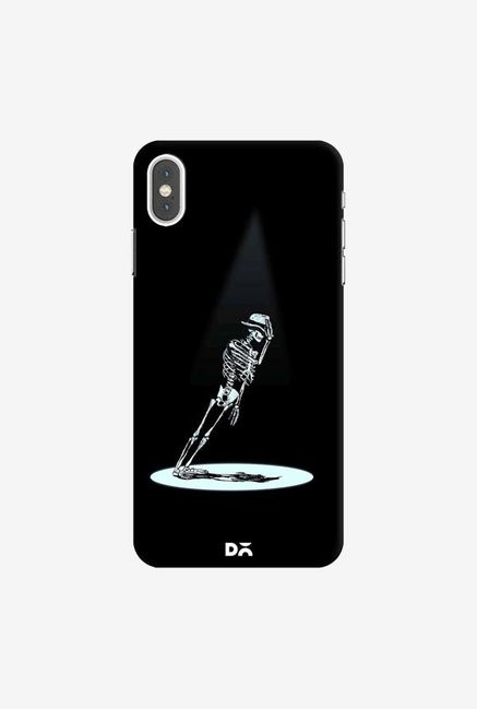 DailyObjects Anti Gravity Case Cover For iPhone XS Max